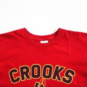Crooks & Castles Graphic T-Shirt